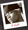 D.Gift icon