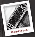 Hood Stock icon
