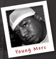 Young merc icon